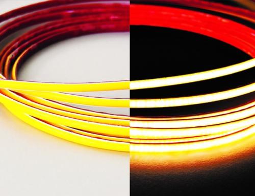 Strip Linea di Luce 4,5mm: l'eleganza dell'ineffabilità